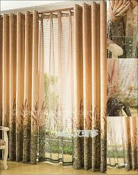 Outdoor Sheer Curtains For Patio Furniture Awesome White Sheer Curtains 84 Brown Sheer Curtains
