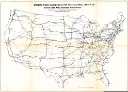 Map Of Montana Highways by List Of Highways Bypassed By Interstate Highways Wikipedia