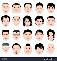 hairstyles for head shapes mens hairstyle names with pictures best of these are the 6 tren st