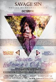 party city halloween music nyc halloween club night embasy night club free entry tickets