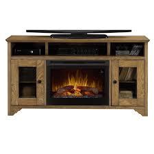 david media console electric fireplace wayfair hazelwood electric