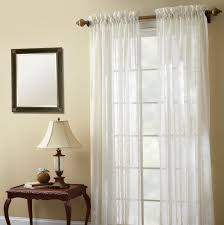 Bathroom Window Curtain by Sheer Bathroom Window Curtains Home Design Ideas