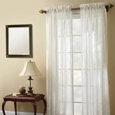 Bathroom Window Curtain by Sheer Bathroom Window Curtains Home Design Ideas