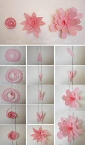 lanterne de sol en papier idées déco salon à faire soi même u2013 38 projets inspirants