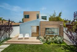 modern home tours show off architectural inspiration and cool