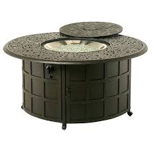 tropitone fire pit table reviews tropitone fire pit table fire pits a product image waltz propane
