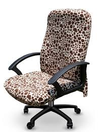 Leopard Armchair Home Decoration For Leopard Print Office Chair 100 Leopard Print