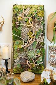articles with succulent wall art kit tag succulent wall art design wondrous wall design gorgeous succulent moss wall succulent wall art for sale large size