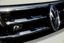 volkswagen 7 passenger suv 2017 volkswagen tiguan plus 7 seater rendered autoevolution