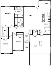 House Plans 1200 Square Feet View Floor Plans By St George Utah Home Builder Immaculate Homes