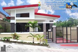 bungalow house and lot package in ilumina estates buhangin davao