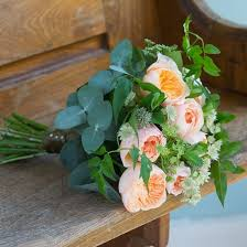 Bridesmaid Bouquet Wedding Flowers Wedding Bouquets The Real Flower Company