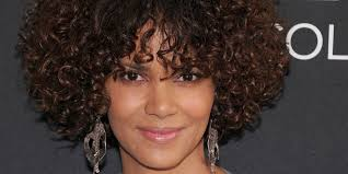 harry berry hairstyle halle berry on how she went short advice for her daughter nahla