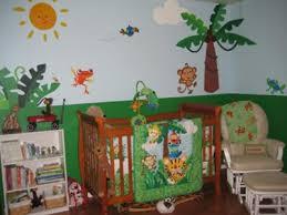 Rainforest Crib Bedding S Rainforest Nursery As An Animal Lover I Fell In