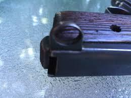 The First Czechoslovak Service Pistols Nº1 The Praga Weaponsman