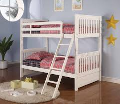 Build Bunk Beds by How To Build Bunk Bed Rail U2014 Mygreenatl Bunk Beds