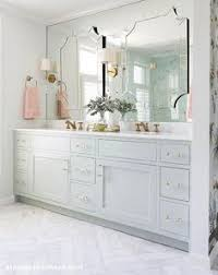 Master Bathroom Mirrors by Five Ways To Update A Bathroom Centsational Remodel