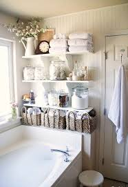 Bathroom White Shelves 35 Floating Shelves Ideas For Different Rooms Digsdigs