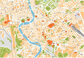 vector maps roma vector maps as digital file purchase our