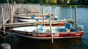 Chautauqua Lake Cottage Rentals by Boat Rentals U2013 We Wan Chu Cottages Chautauqua Lake U0027s Finest