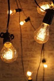 Edison Bulb String Lights Best 25 Bulb Lights Ideas On Pinterest Edison Lighting Cottage