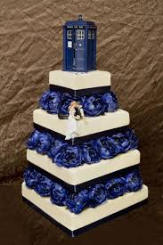 tardis cake topper tardis wedding cake idea in 2017 wedding
