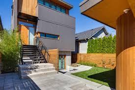 Home House Design Vancouver New Homes U2014 Lanefab Design Build