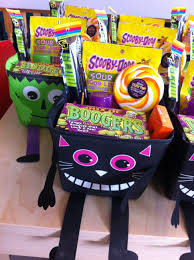 goodie bags for halloween hosting a halloween party part two
