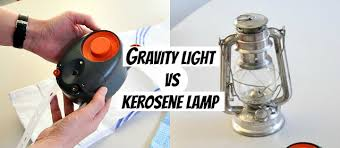 a gravity powered l that runs without electricity genius how to