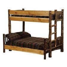 Queen Over Queen Bunk Beds Wayfairca - Queen over queen bunk bed