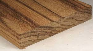 zebrawood