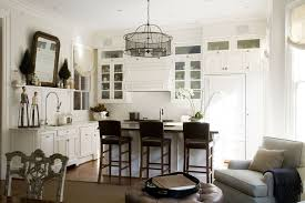 Kitchen Neutral Colors - pier one imports furniture mode dc metro traditional kitchen
