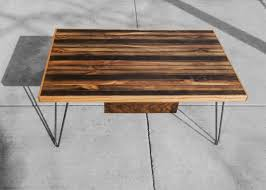 Small Coffee Table by Striped Coffee Table Rh Timber