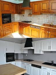 relooker meuble de cuisine relooking cuisine bois la cuisine relooker meuble cuisine bois