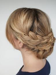 up style for 2016 hair bridal hairstyles braided updos belle chic