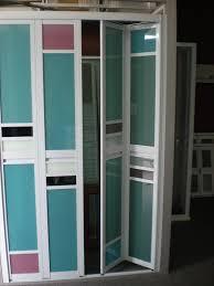 frameless shower screens malaysia new improved aluminum doors bi fold door