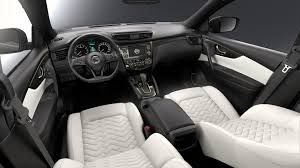 nissan qashqai leather seat covers nissan qashqai tekna interior nissan qashqai pinterest