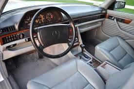 mercedes 420sel joe dimaggio s 1991 mercedes 420sel german cars for sale
