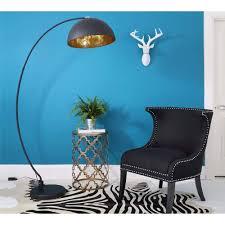 black and gold floor lamp floor lamp