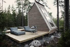 Small Cabin House A Small Cabin House I Robin Falck Architektt