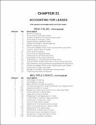 chapter 21 test bank chapter 21 accounting for leases ifrs