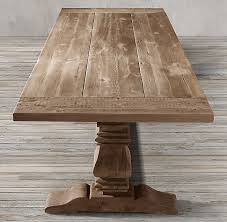 trestle 72 reclaimed wood rectangular dining table salvaged wood trestle rectangular extension dining table