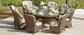 Bali Rattan Garden Furniture by Gorgeous 10 Garden Furniture 8 Seater Design Ideas Of Creative Of