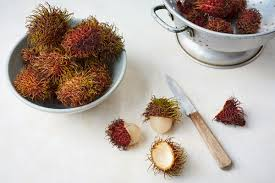 fruit similar to lychee the wonderful world of tropical fruits jamie oliver features