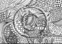 free printable zentangle coloring pages fresh awana cubbies coloring pages collection free coloring pages