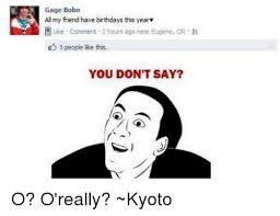 O Really Meme - 25 best memes about oreallys oreallys memes