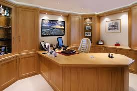 Bespoke Home Office Furniture Classic Fitted Home Study To Perfectly Complement Your Period Home