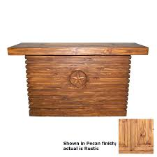 Million Dollar Furniture by Shop Million Dollar Rustic 71 In X 44 In Pine Rectangle Standard