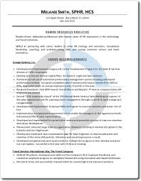 C Level Executive Resume Samples by Cover Letter Before Resume