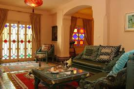 Moroccan Interior Design Ideas Home Design Ideas - Interior design moroccan style
